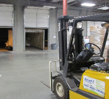 Commercial cross docking services in Tucson AZ