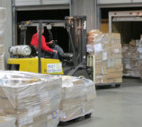 Less than truckload delivery services in Tucson AZ