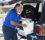 Same day delivery services in Tucson AZ