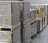 Warehouse and distribution centers in Tucson AZ
